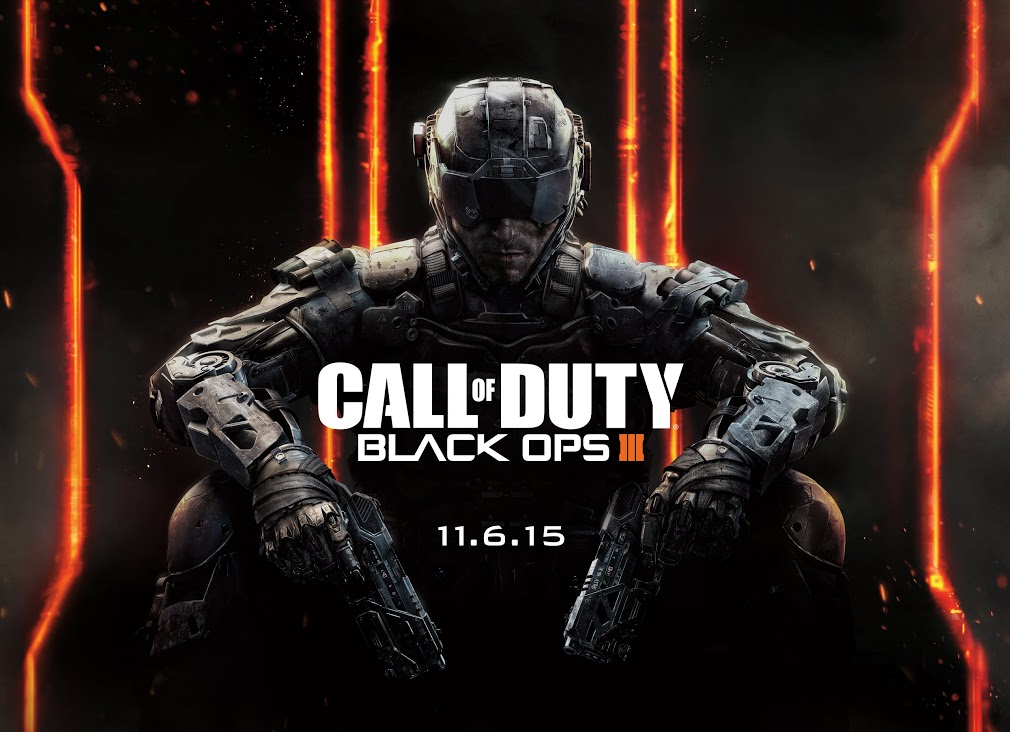 "Activision's CEO: ""Right Decision"" To Give Sony Exclusivity To Black Ops 3 DLC's"