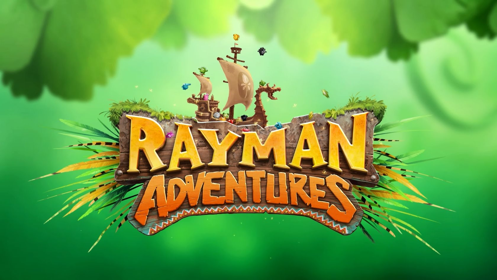 Rayman – NEW Mobile Game Announced