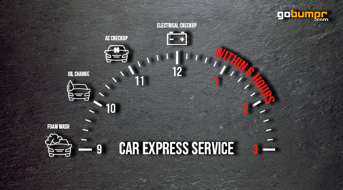 Take Care of Your Car Like a Boss in 6 Hours!