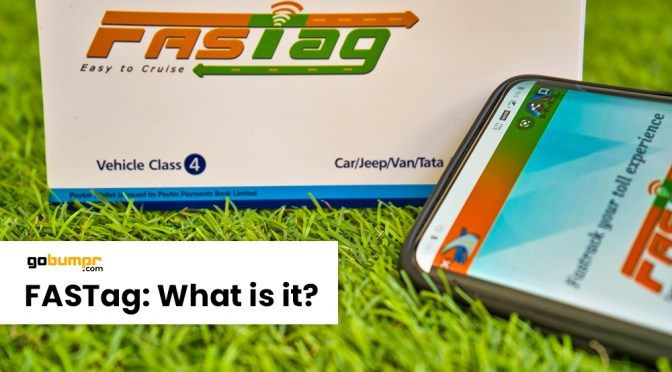 FASTag: What is it?