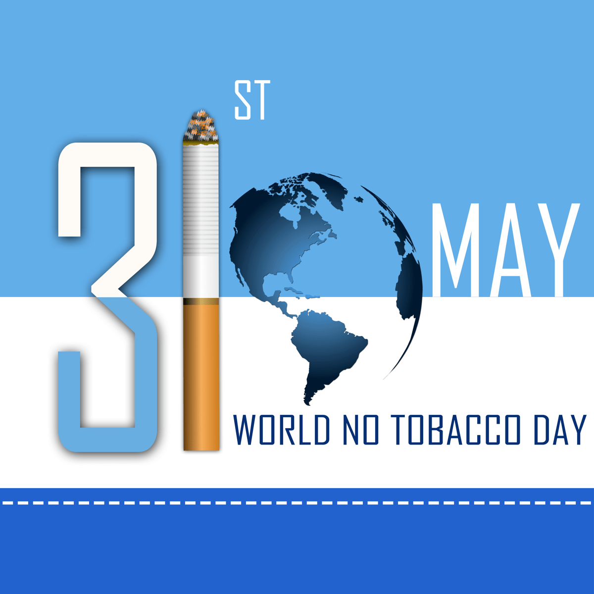 Stop Smoking Quotes Wallpaper World No Tobacco Day How Is Smoking Affecting My Health