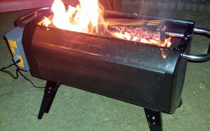 New Tech Reviews Biolite Campfire Good Sam Camping Blog