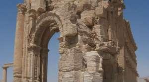 Triumphal-Arch-Palmyra