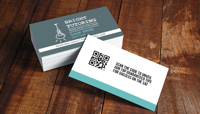 What to Put on the Back of a Business Card \u2013 GotPrint Blog