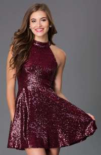 Dresses for New Year Party - What to wear