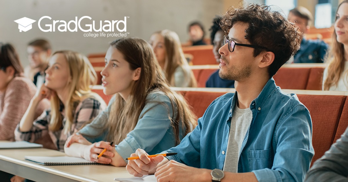 5 Questions to Ask Yourself When Considering Grad School GradGuard