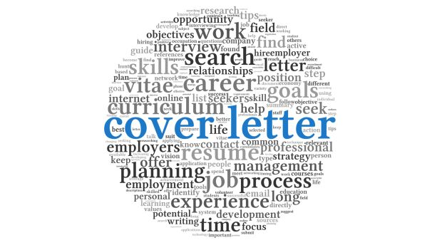 How to Write a Winning Cover Letter Granted Blog - winning cover letters