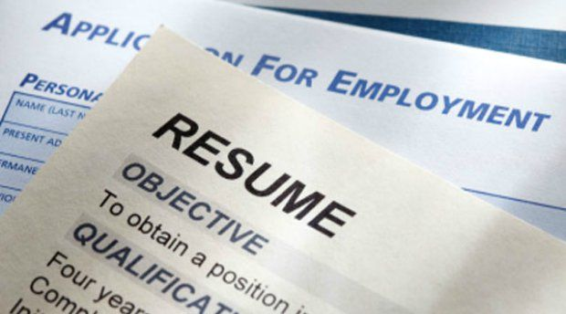 How to Adjust Your Resume to Show You Are the Perfect Fit Granted Blog