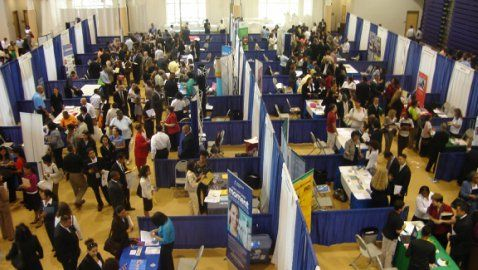 The Best Questions to Ask at a Job Fair Granted Blog - what to ask at a job fair