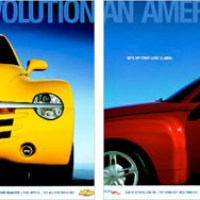 A Rebranding Debate: Chevy vs. Chevrolet