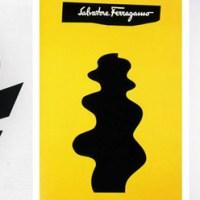 "Ikko Tanaka: ""The Emperor of Graphic Design"""