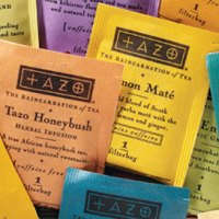 Tazo Tea Inspired by Sandstrom Partners