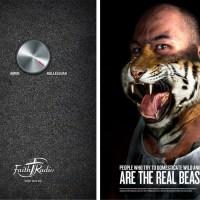 Advertising Annual 2014 Platinum Winner Spotlight: BRIGHT RED\TBWA