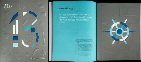 Annual Report 2014-2015 Spotlight Western Europe \u2013 Graphis Blog - reports designs