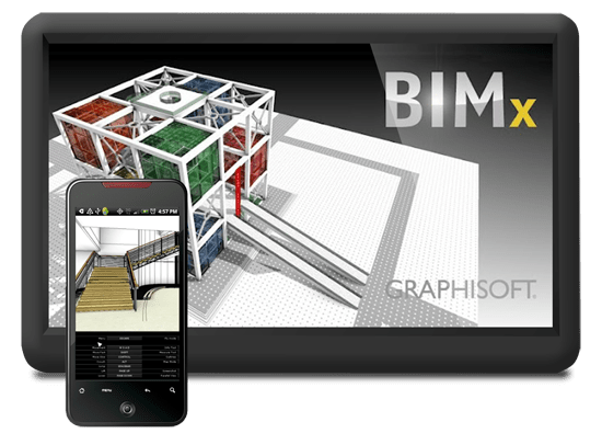 BIMx Tablet and Phone Blog | BIM Engine by ARCHICAD