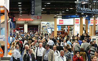 GRAPHISOFT Exhibiting at NAHB Show