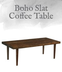 Magnolia Home Preview: Boho Collection | Design by GAHS