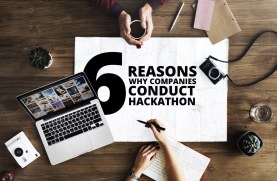 6 reasons: Why companies conduct hackathons
