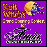 KnitWitch Contest