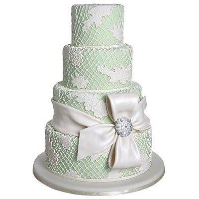 gateau mariage laduree theme - Happy Chantilly