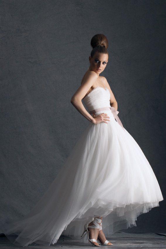 ... Nouvelle collection 2014 robes de mariée Cymbeline - Happy Chantilly