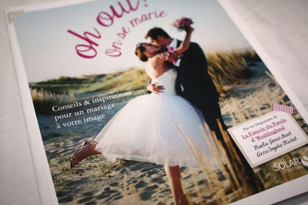Mariage livre de conseils sur le mariage oh oui on se for Le livre de mariage