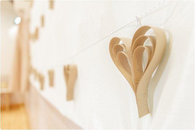diy coeur en toile de jute ou kraft happy chantilly. Black Bedroom Furniture Sets. Home Design Ideas