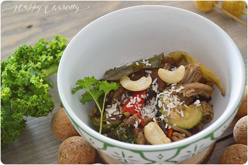 recette de nouilles de soba sarrasin au kale et lait de coco happy chantilly. Black Bedroom Furniture Sets. Home Design Ideas