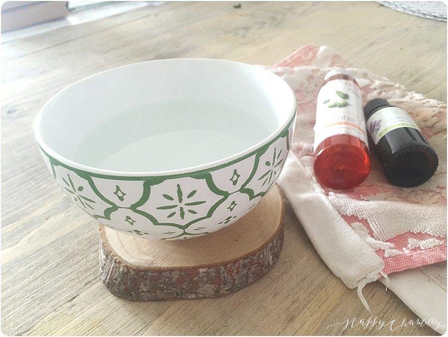 Le bain vapeur soin naturel pour une peau saine happy for Bain vapeur visage maison