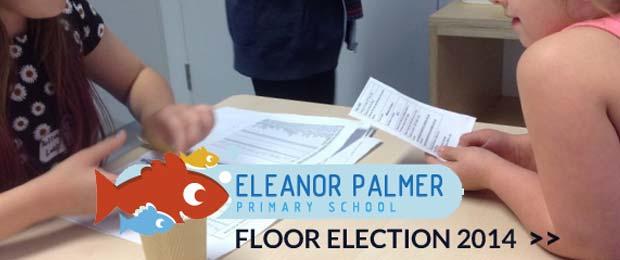 school flooring election - Eleanor Palmer