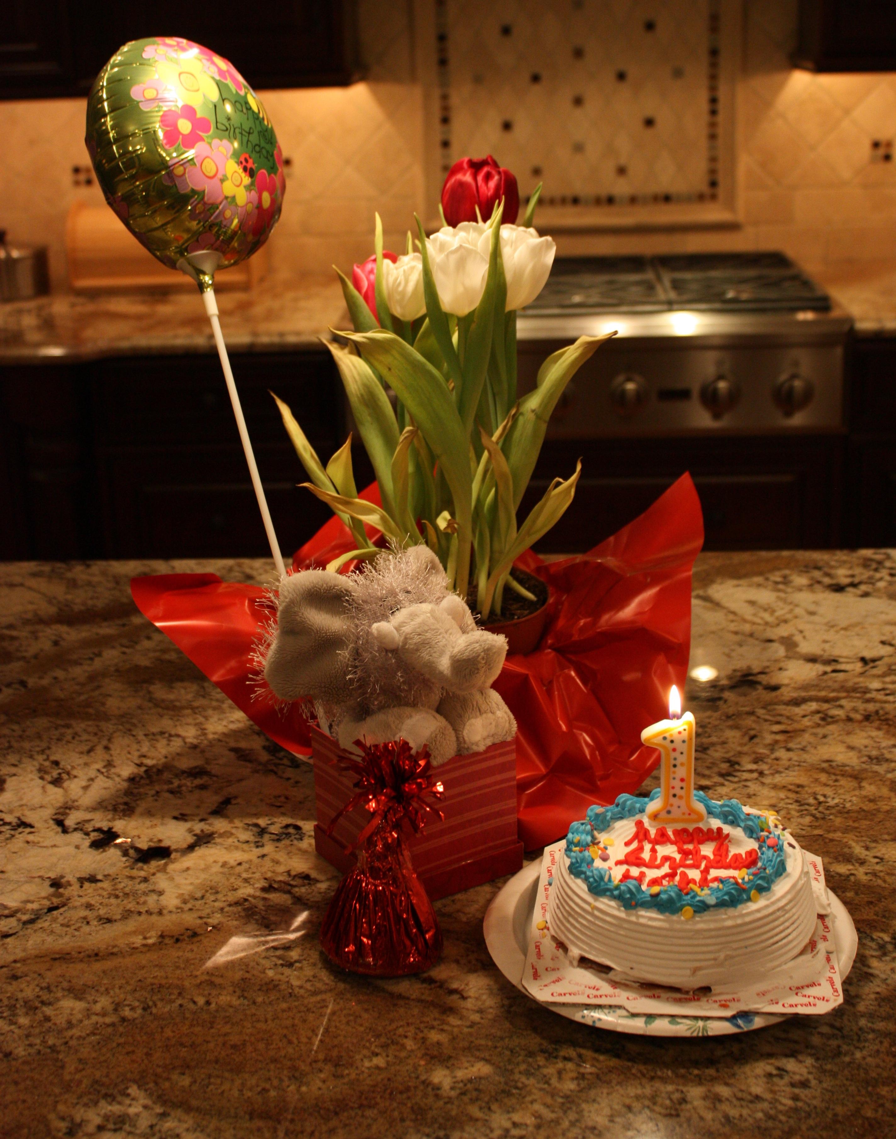 Hathix Birthday Party