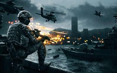 20 Awesome HD Battlefield Wallpapers - HDWallSource.com