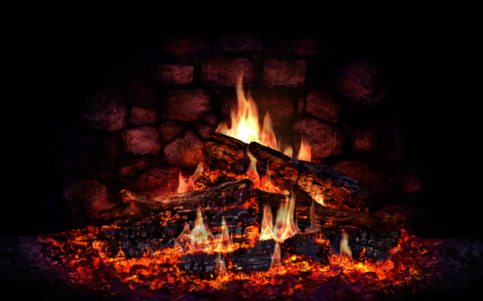 3d Moving Wallpaper Download For Windows 7 9 Lovely Hd Fireplace Wallpapers