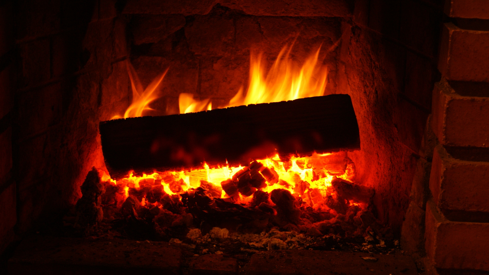 Fireplace Wallpapers Archives Hdwallsourcecom