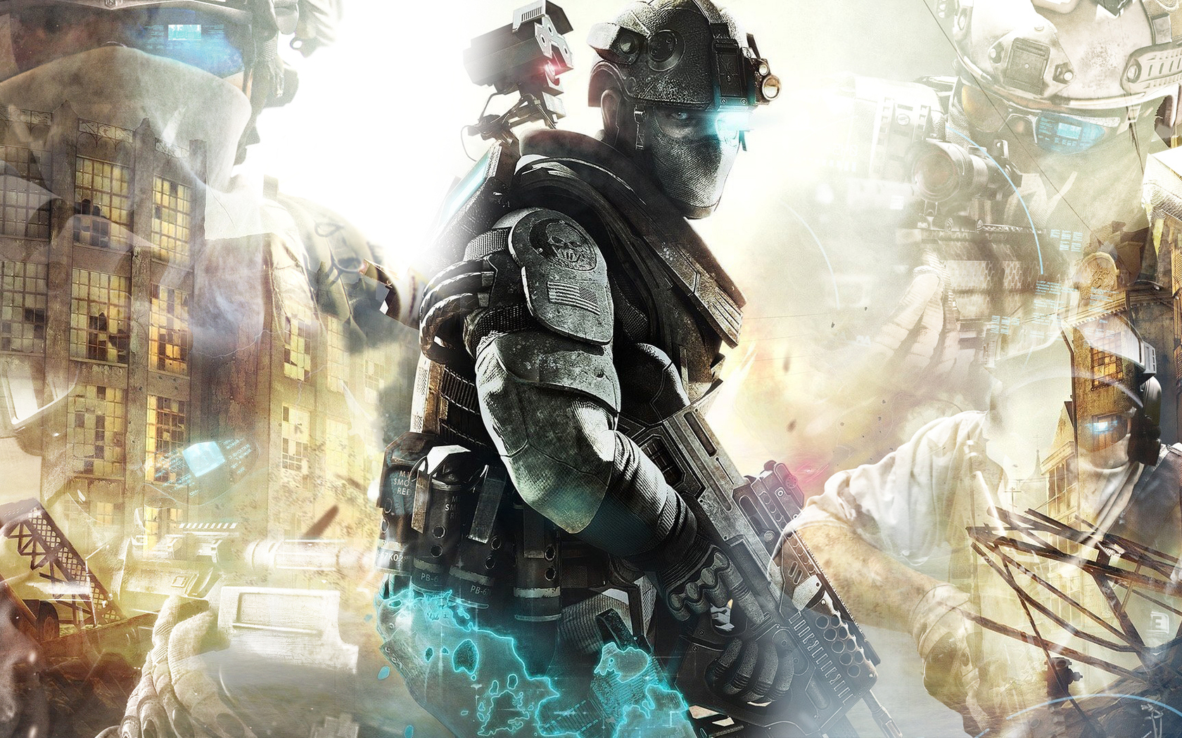 Ghost Recon Future Soldier Hd Wallpaper 12 Hd Ghost Recon Future Soldier Wallpapers