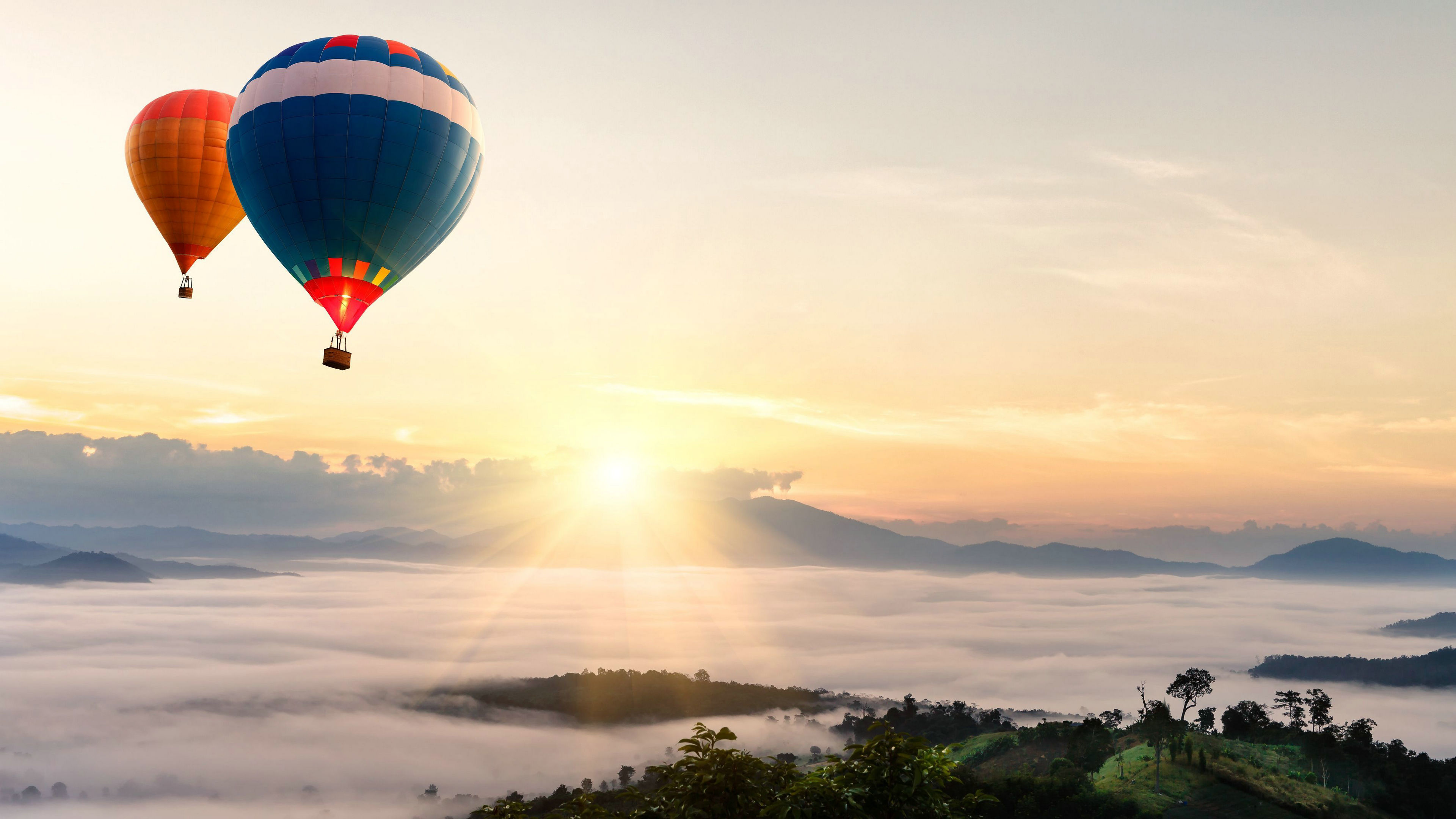 Helicopter Full Hd Wallpaper 21 Wonderful Hd Hot Air Balloon Wallpapers