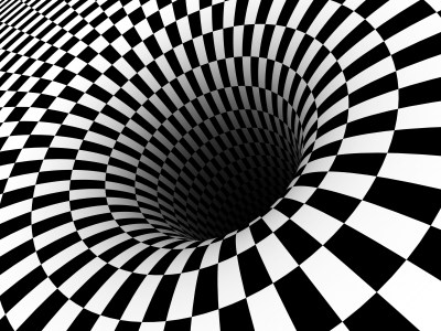 17 Excellent HD Optical Illusion Wallpapers