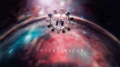 9 HD Interstellar Movie Wallpapers