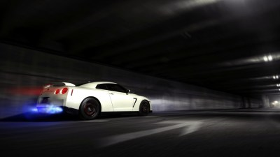 30 Awesome Nissan GTR Wallpapers