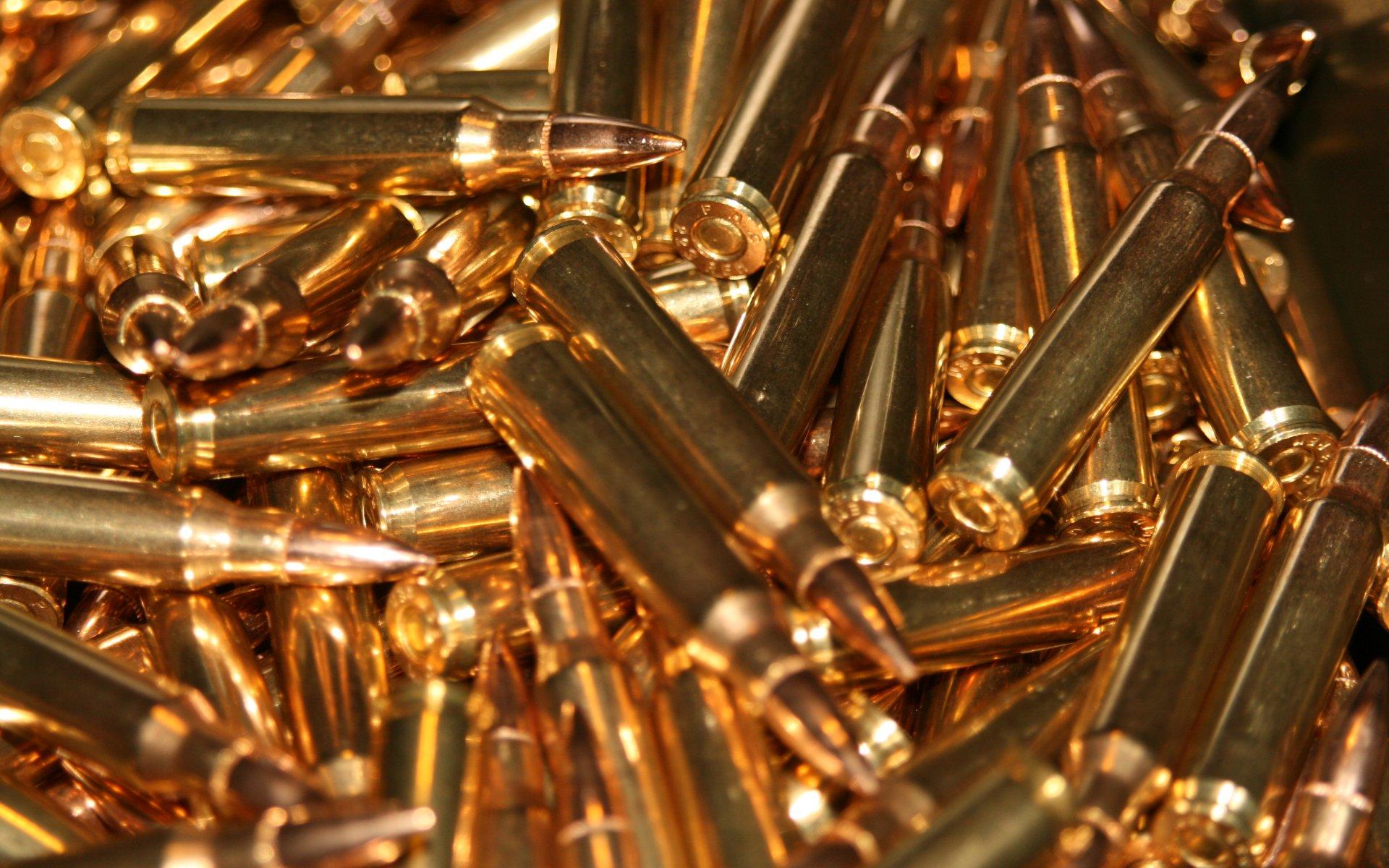 Guns Wallpaper Hd 14 Hd Ammunition Bullet Wallpapers