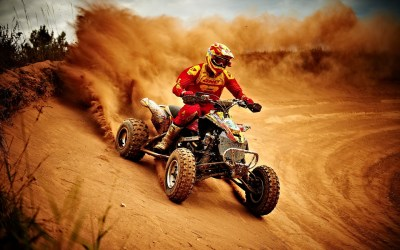 21 Awesome HD ATV Wallpapers