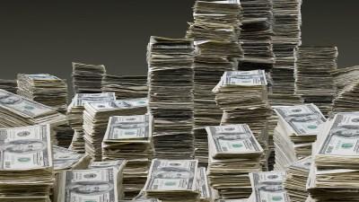 14 Excellent HD Money Wallpapers