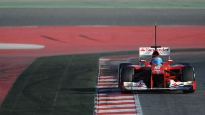 36 Fantastic HD Formula 1 Wallpapers - HDWallSource.com