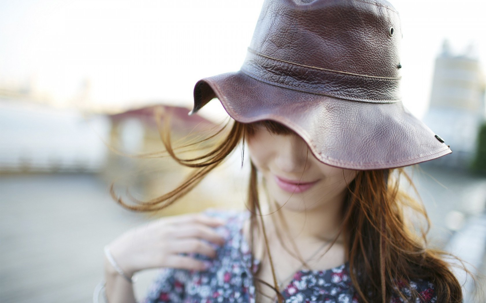 Girl With Hat Wallpapers 21 Fantastic Hd Hat Wallpapers Hdwallsource Com