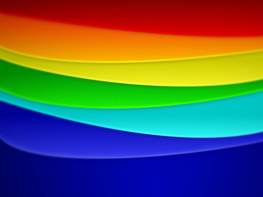 3d Rainbow Wallpaper Download 14 Fantastic Hd Rainbow Wallpapers