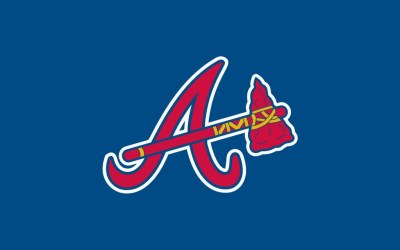 6 HD Atlanta Braves Wallpapers