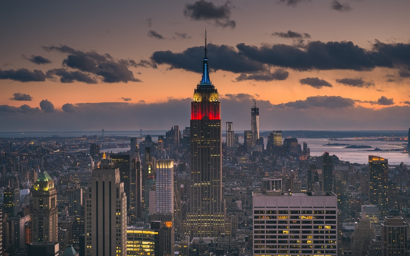 Usa Hd Wallpaper Download 18 Hd Empire State Building Wallpapers