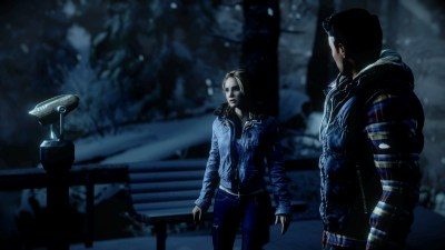 Until Dawn Game Wallpapers Archives - HDWallSource.com