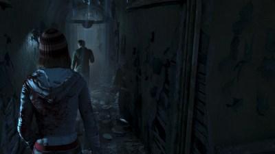 Until Dawn Game Wallpapers Archives - HDWallSource.com - HDWallSource.com