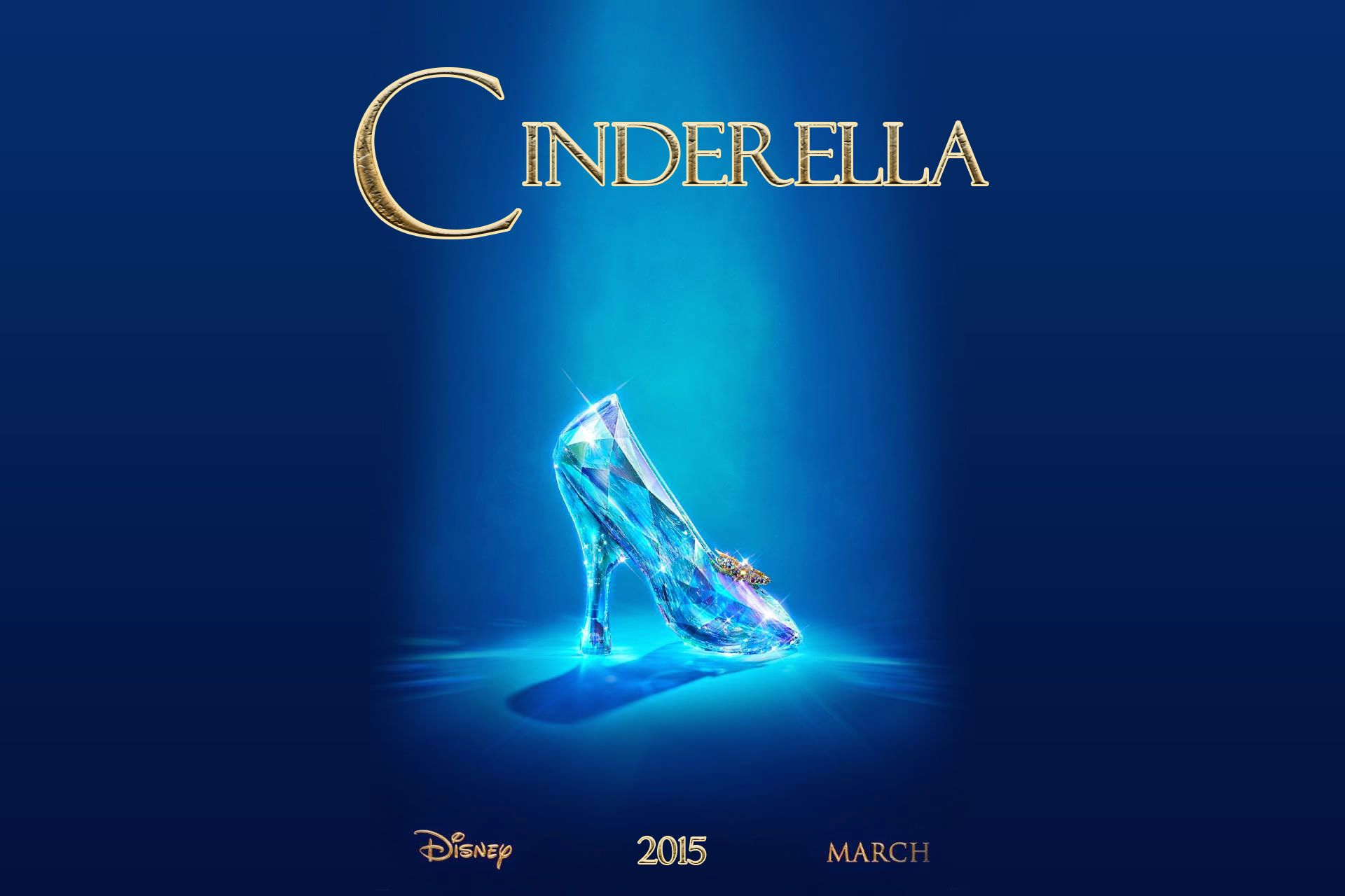 Cute Wallpapers On Computer 14 Hd Cinderella Movie Wallpapers